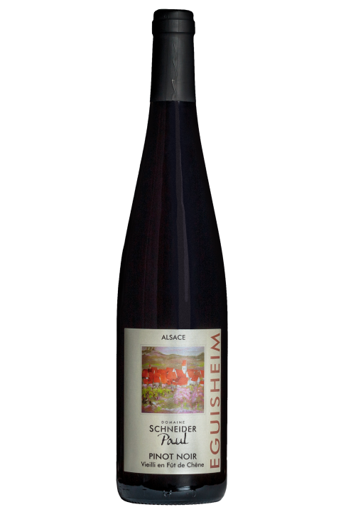 Pinot NoirE.