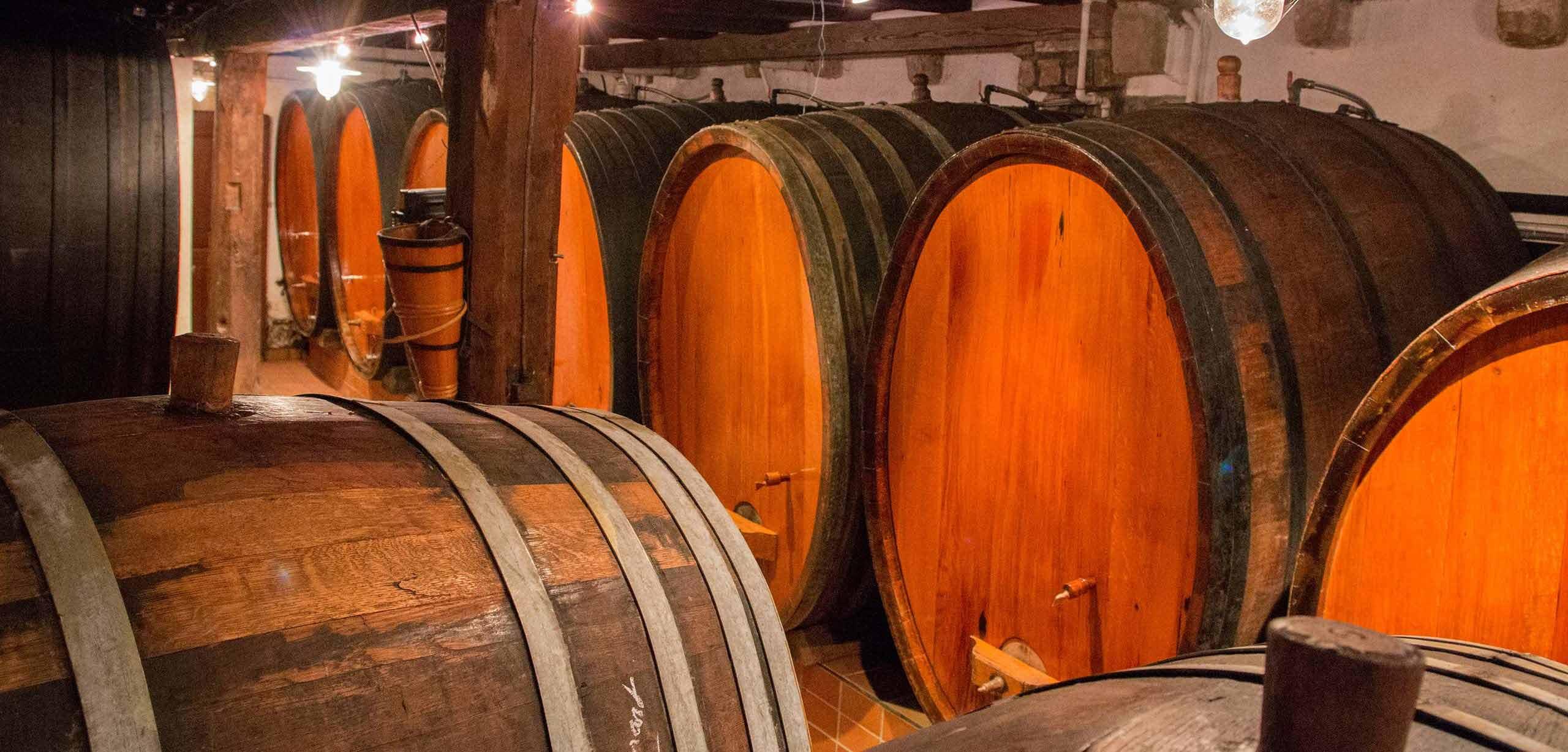 Cave vinicole Alsace vin paul schneider